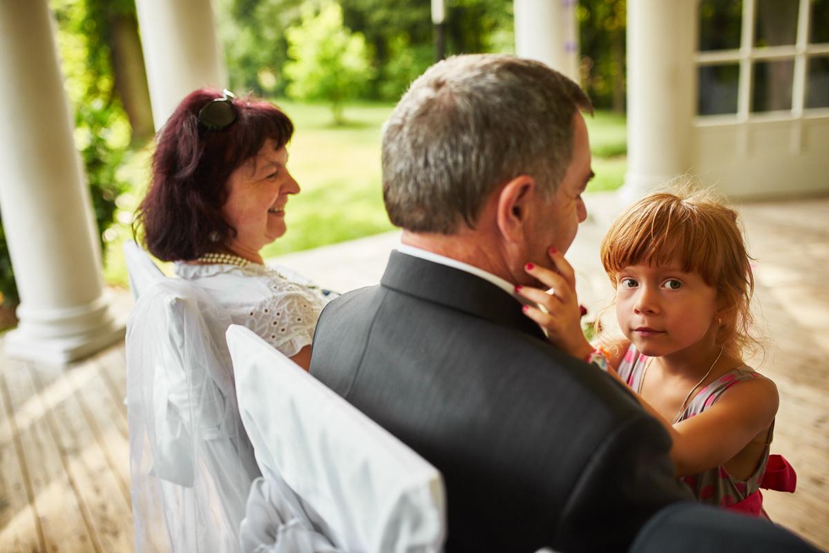 bistuszowa ślub