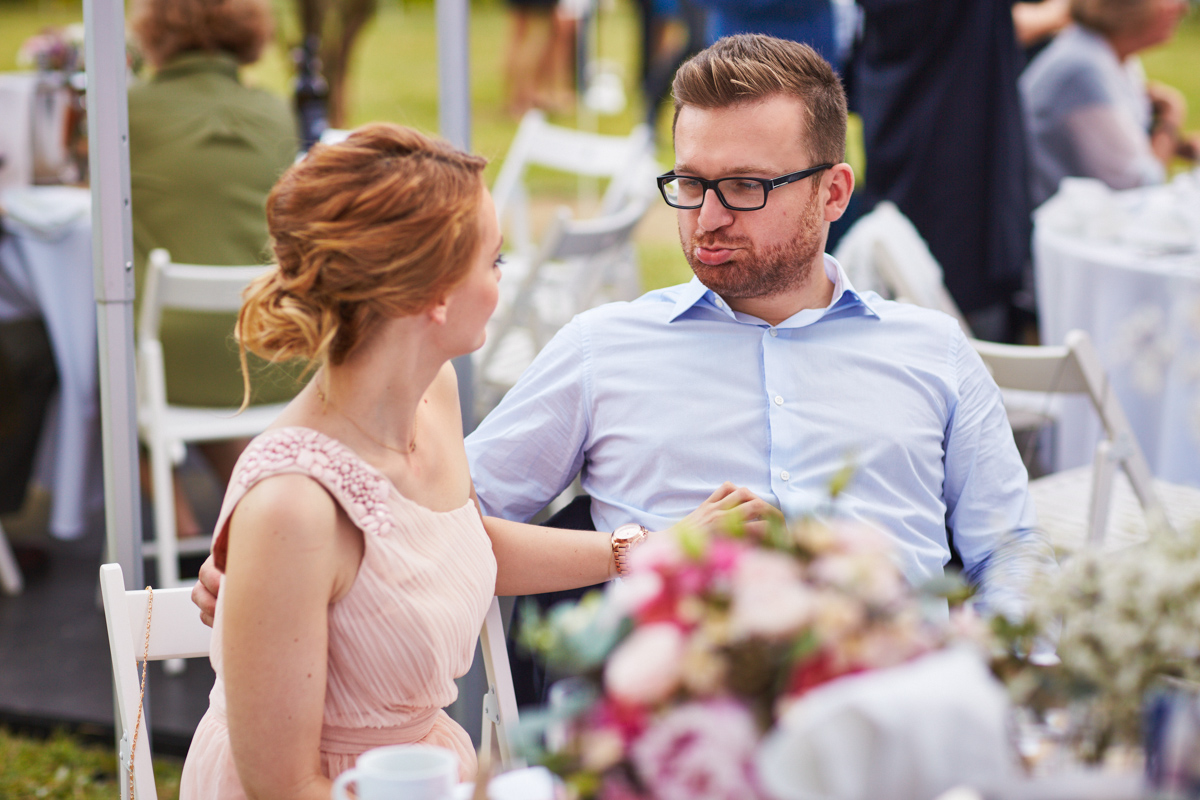 zabawa weselna magdalenka