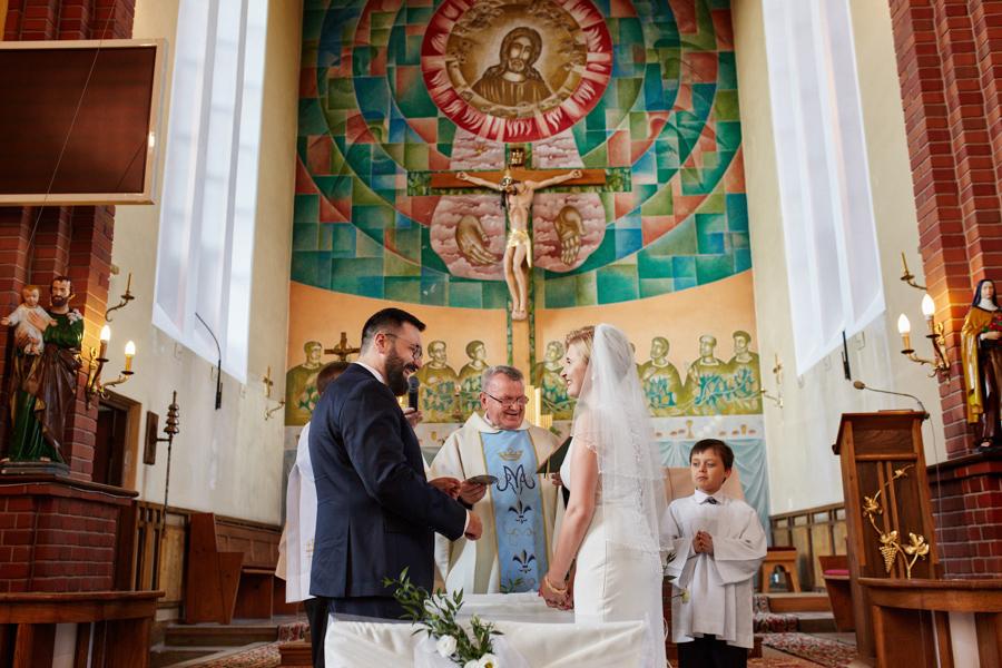 fotografia ślubna Drohobyczce