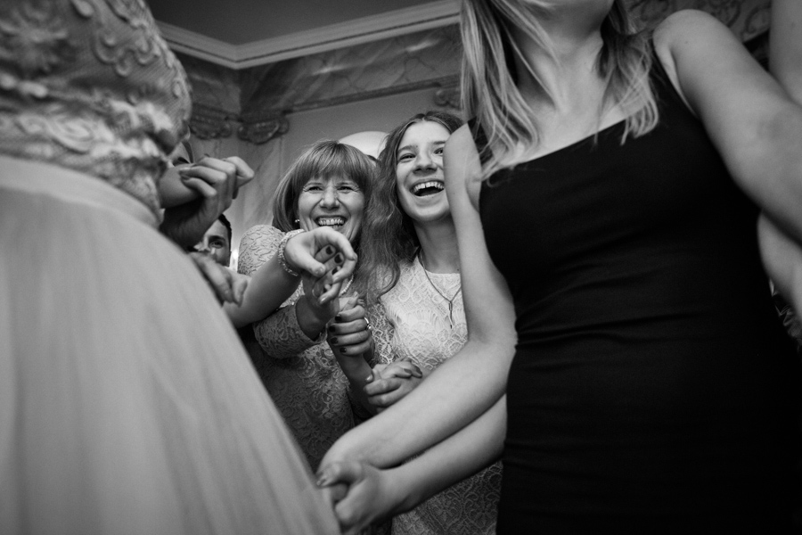 zdjęcia z wesela w dubiecku