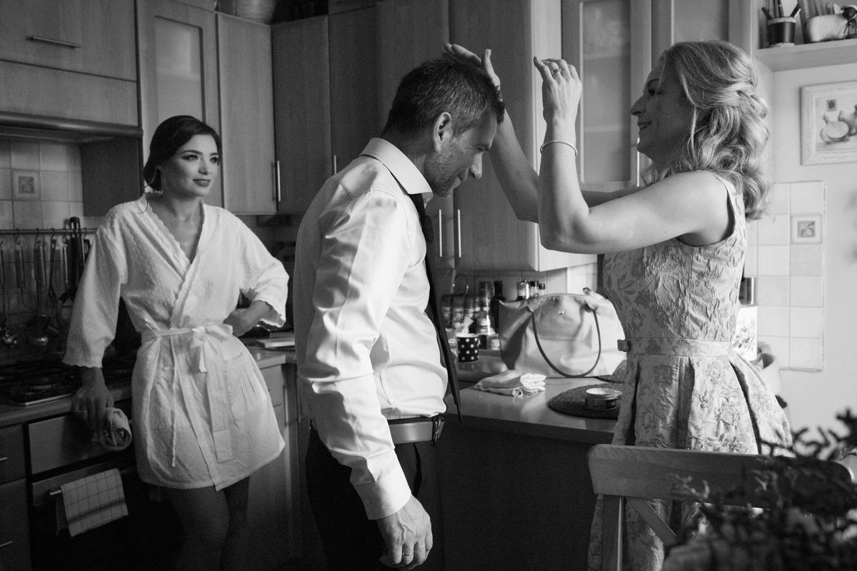 przygotowania do ślubu Tarnów