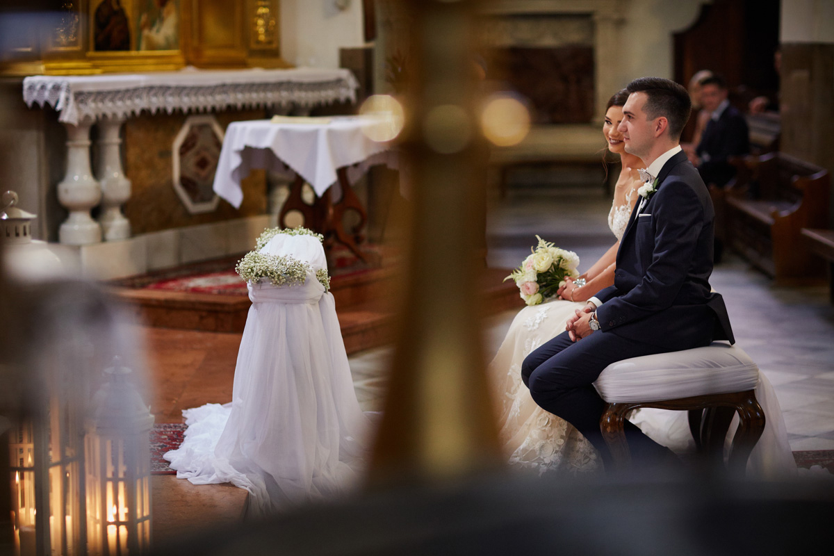 ślub tarnów bazylika katedralna