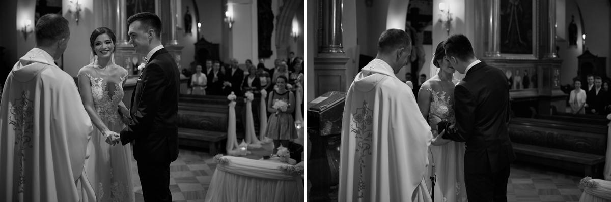 nakladanie obraczek katedra tarnow