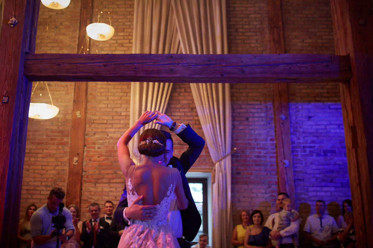 soprano tarnow pierwszy taniec