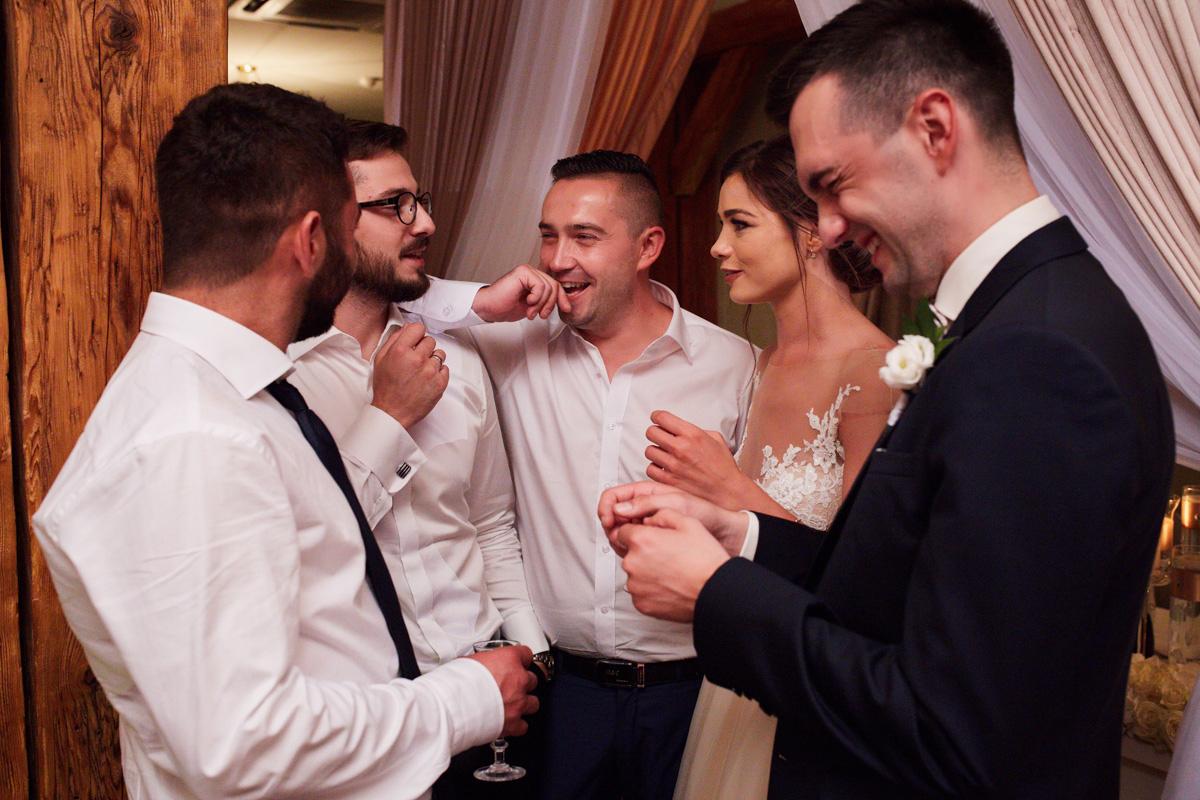 fotograf weselny tarnów