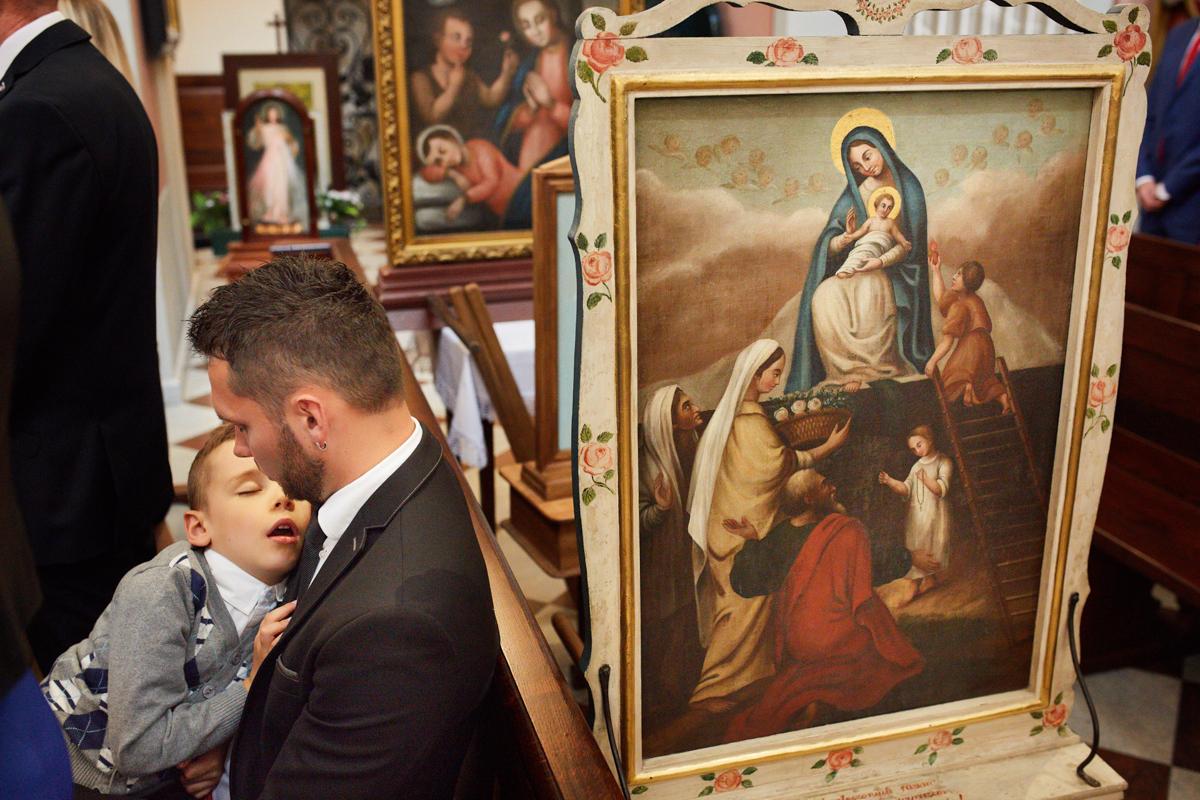 ślub w Tarnowskiej katedrze