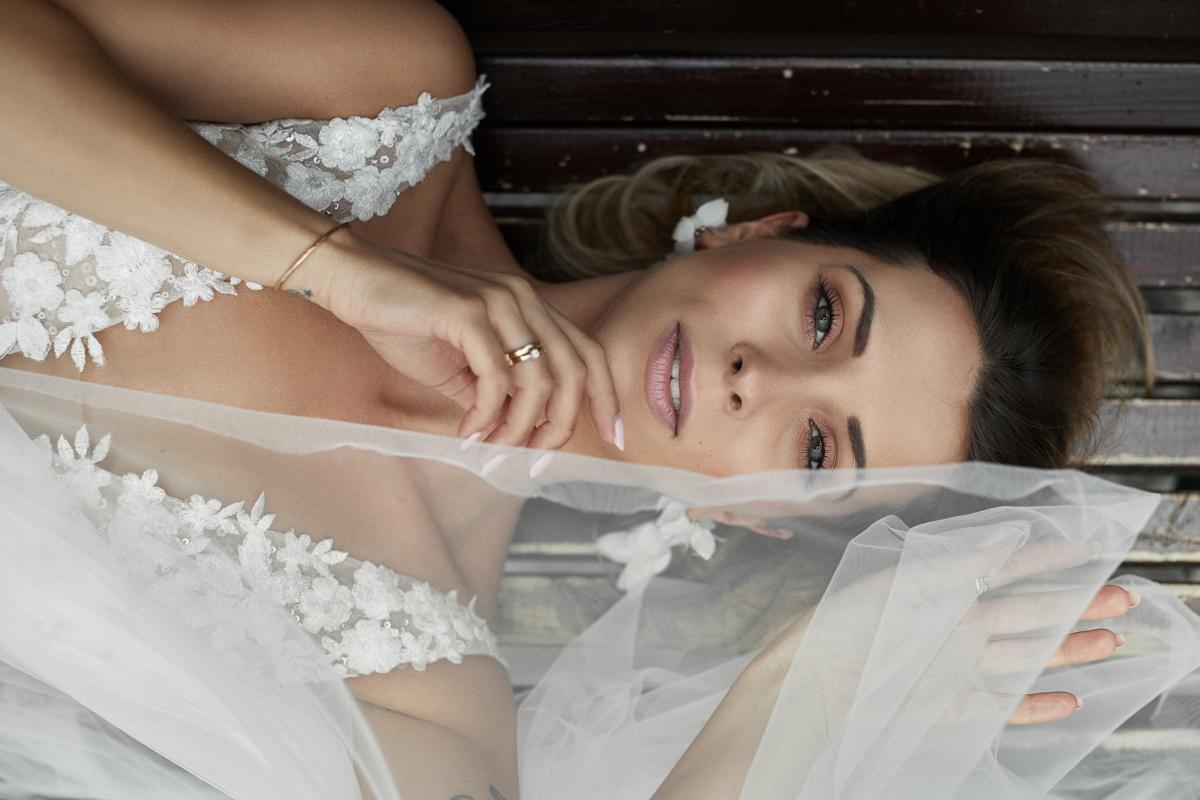 plener ślubny Bellagio