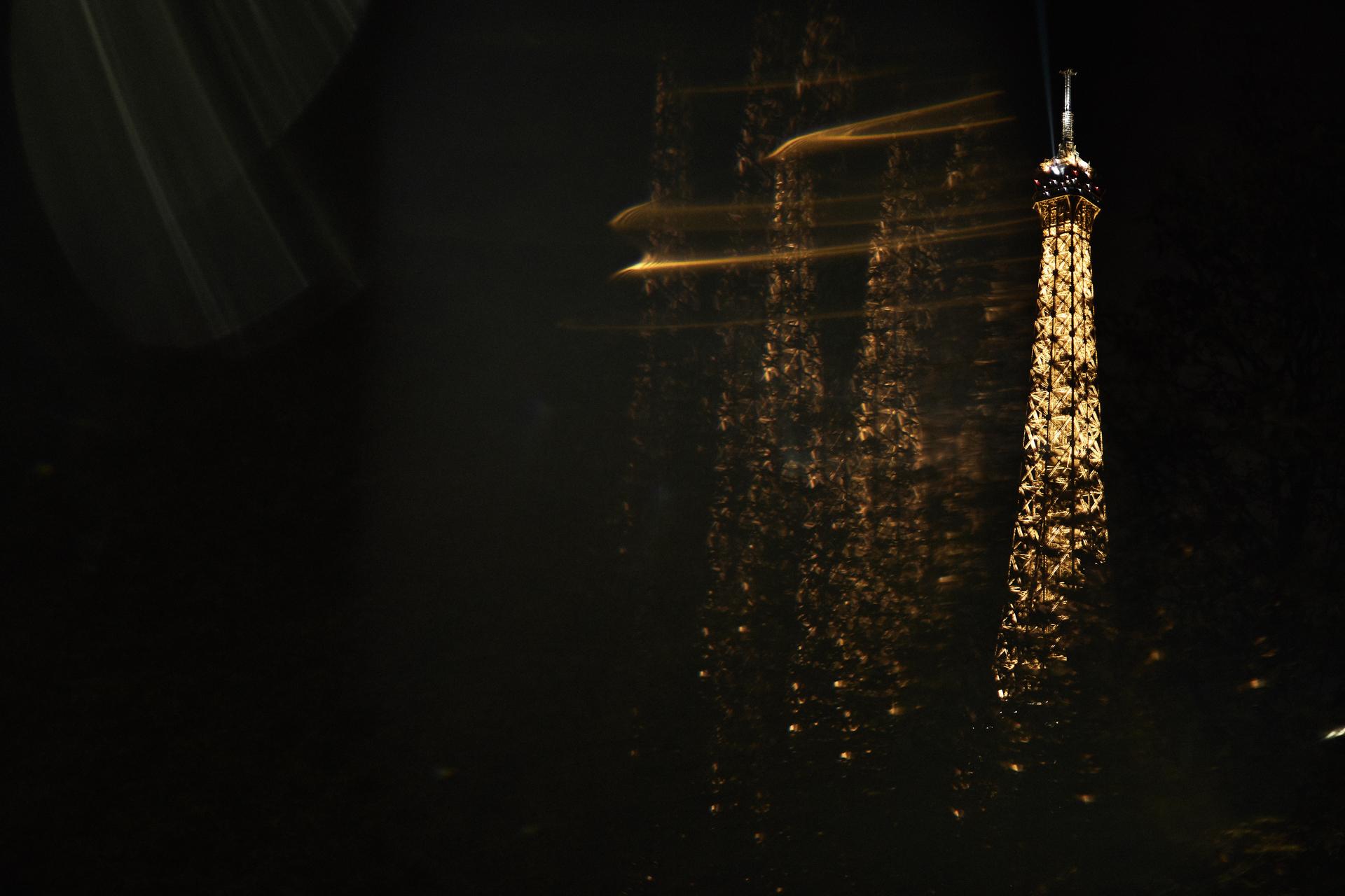 Jak zorganizować sesję ślubną za granicą? – Sesja ślubna w Paryżu