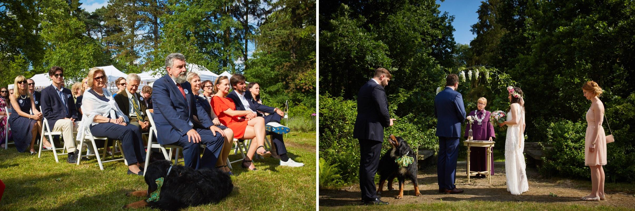 cywilny ślub magdalenka