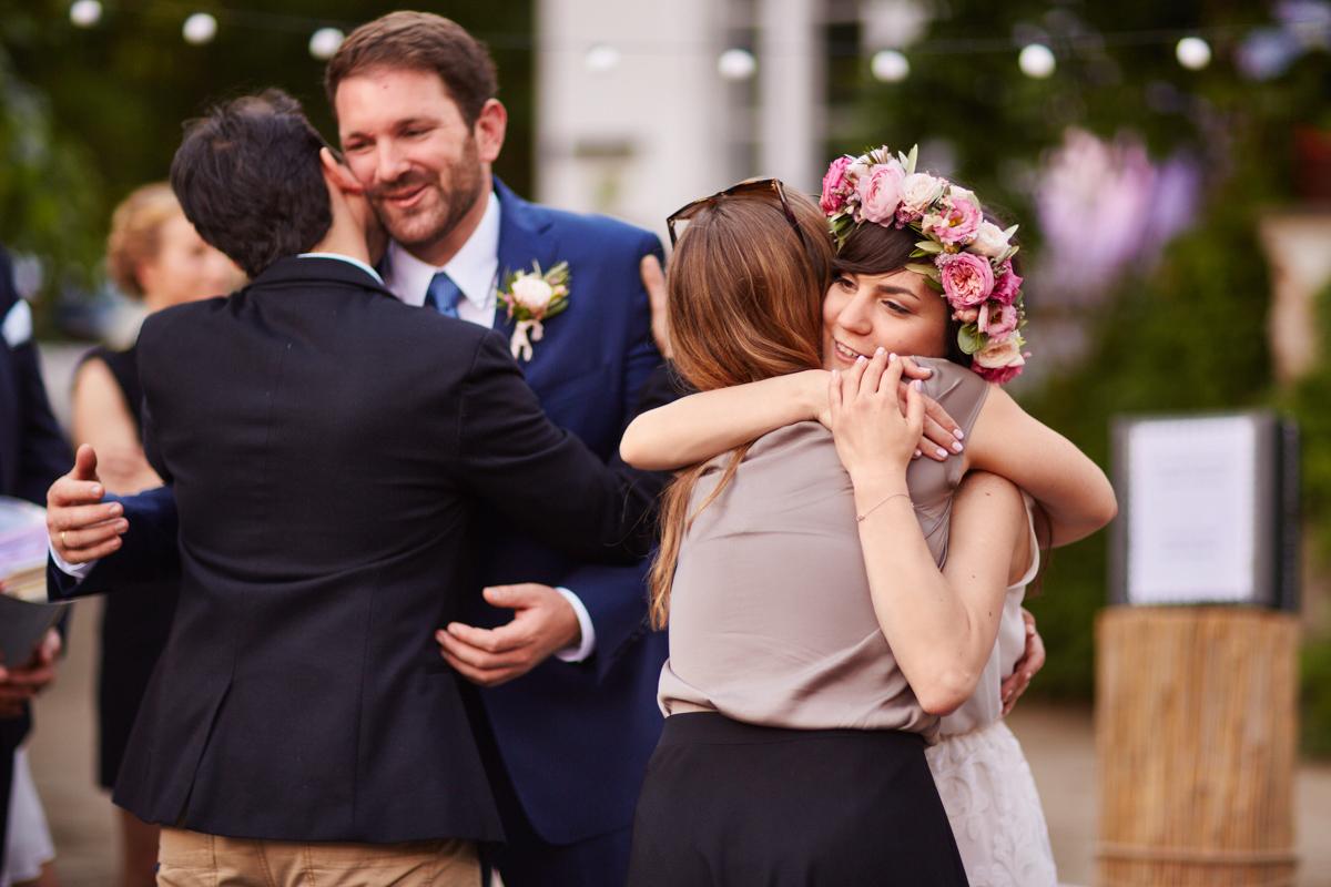 życzenia ślub plenerowy