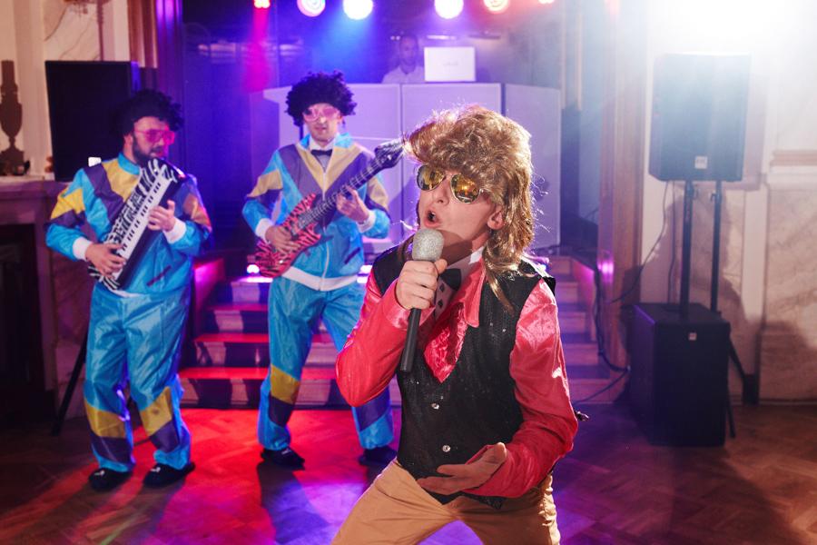 zespół disco polo w dubiecku