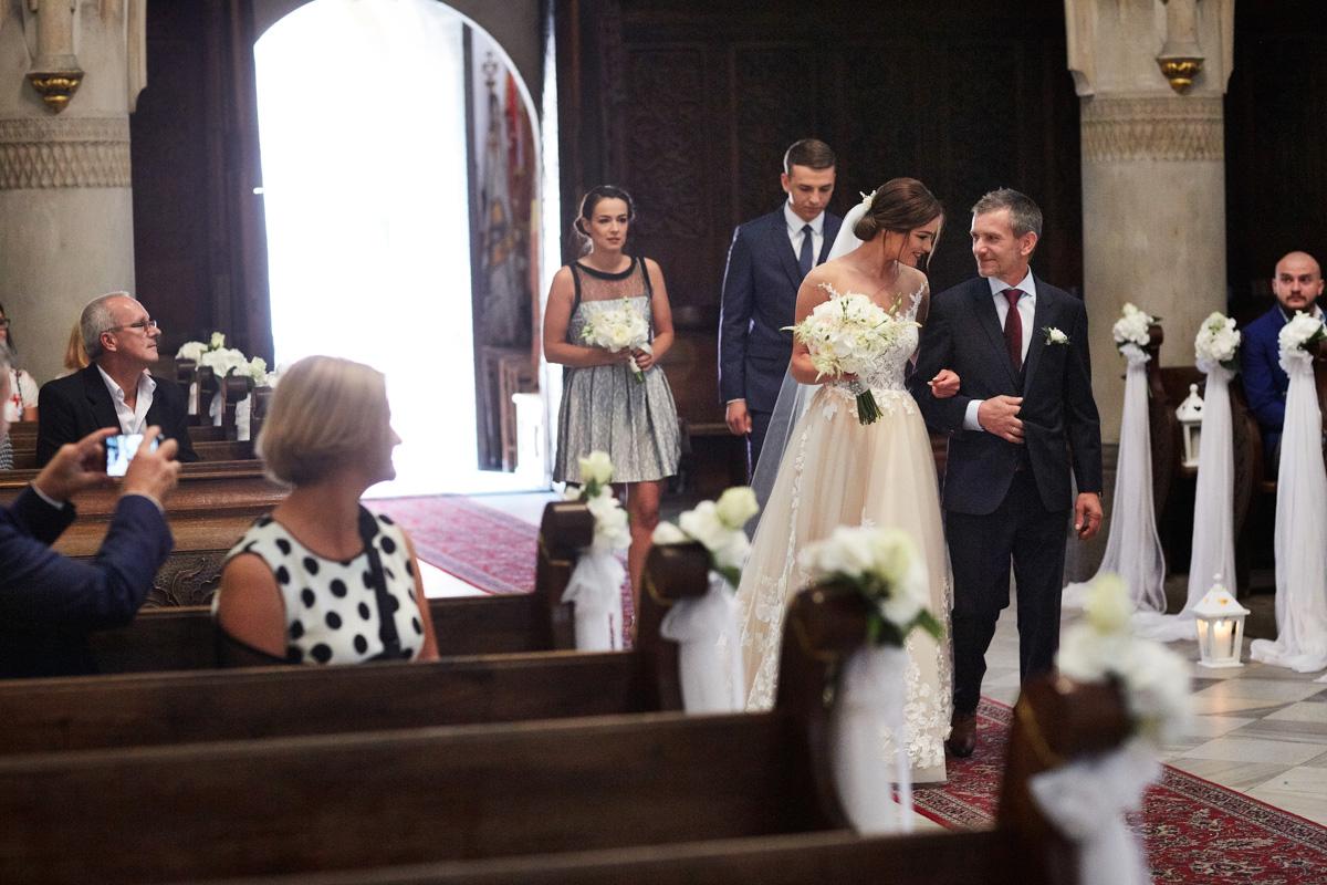 fotografia ślubna tarnów
