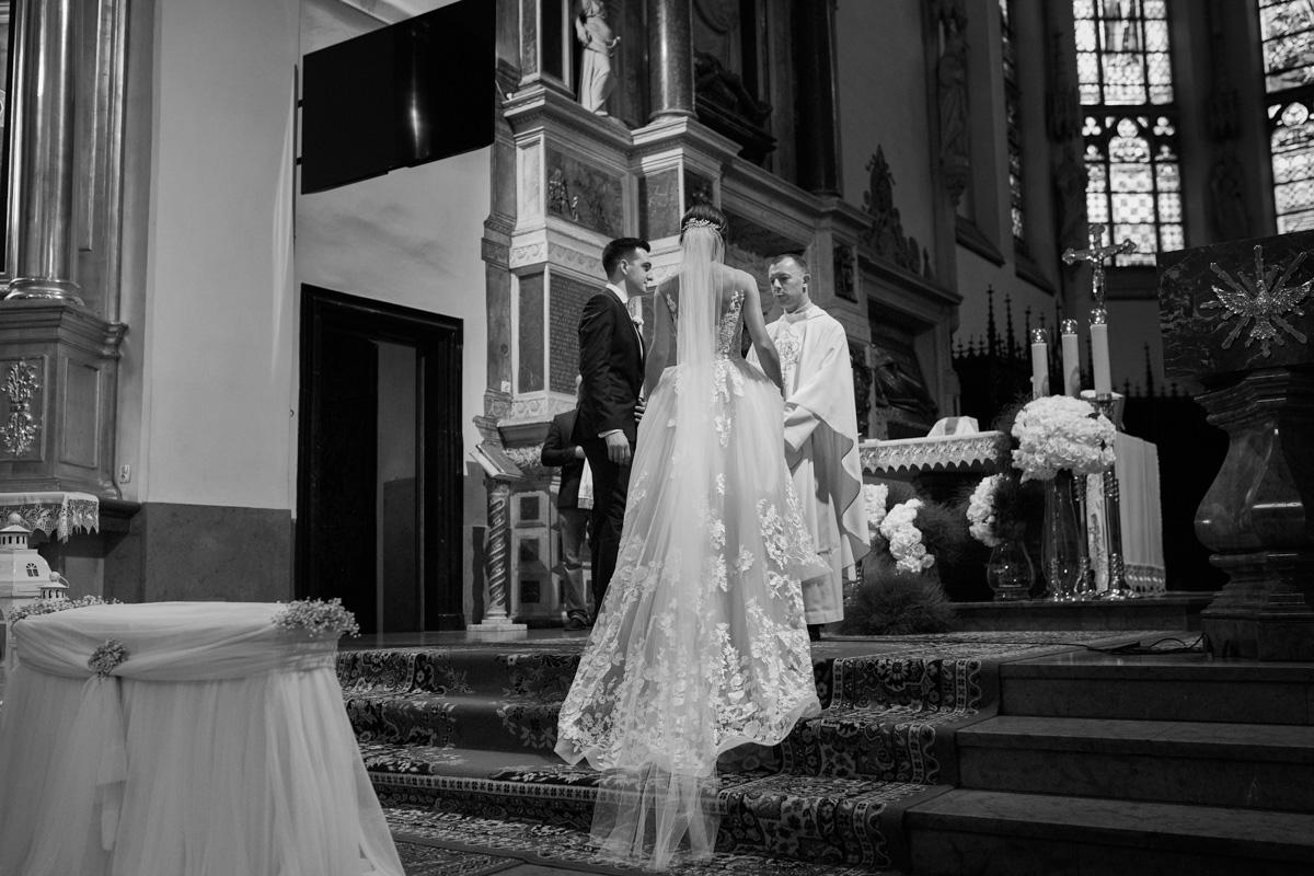 przysięga małżeńska katedra tarnów