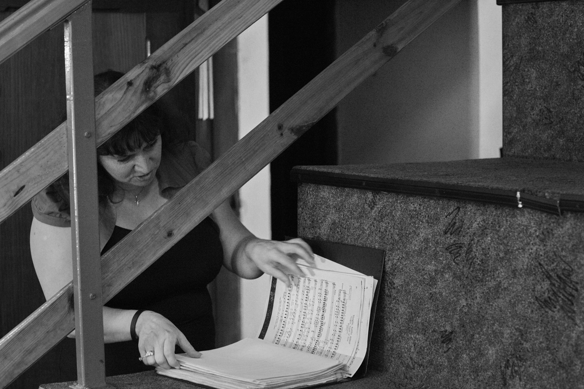 oprawa muzyczna ceremonia tarnów