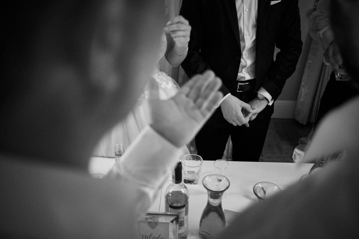 Restauracja Soprano przyjęcie weselne