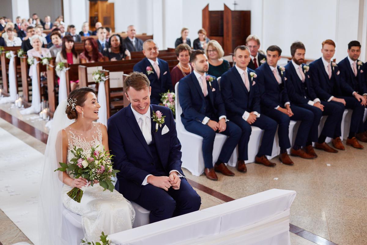 fotograf na ślub Tarnów