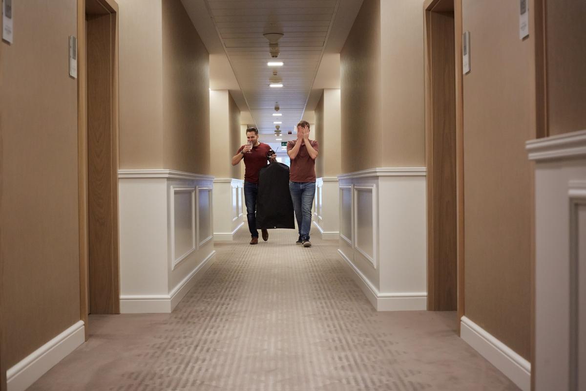 hotel wesele tarnów