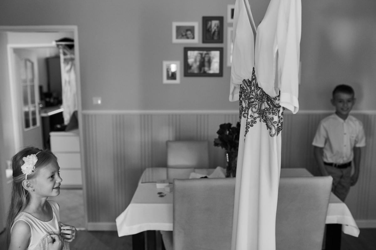 suknia ślubna tarnów