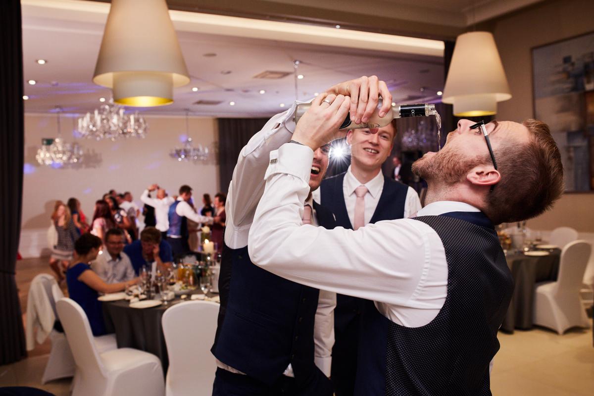 wesele hotel sokół