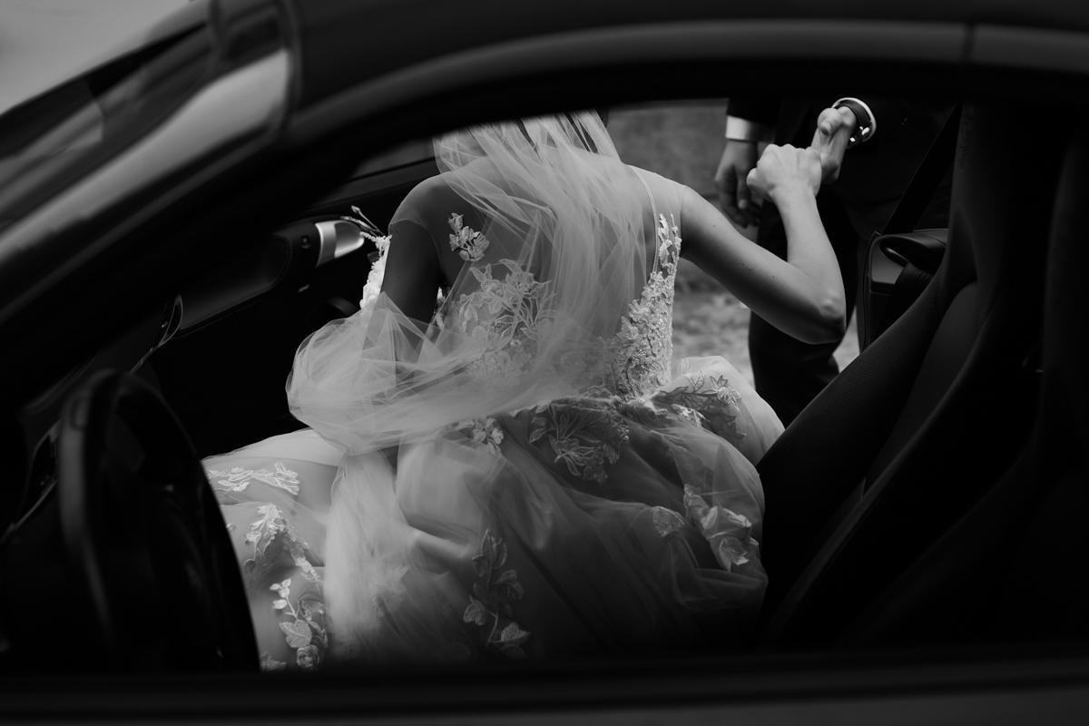 ceremonia ślubna tarnów