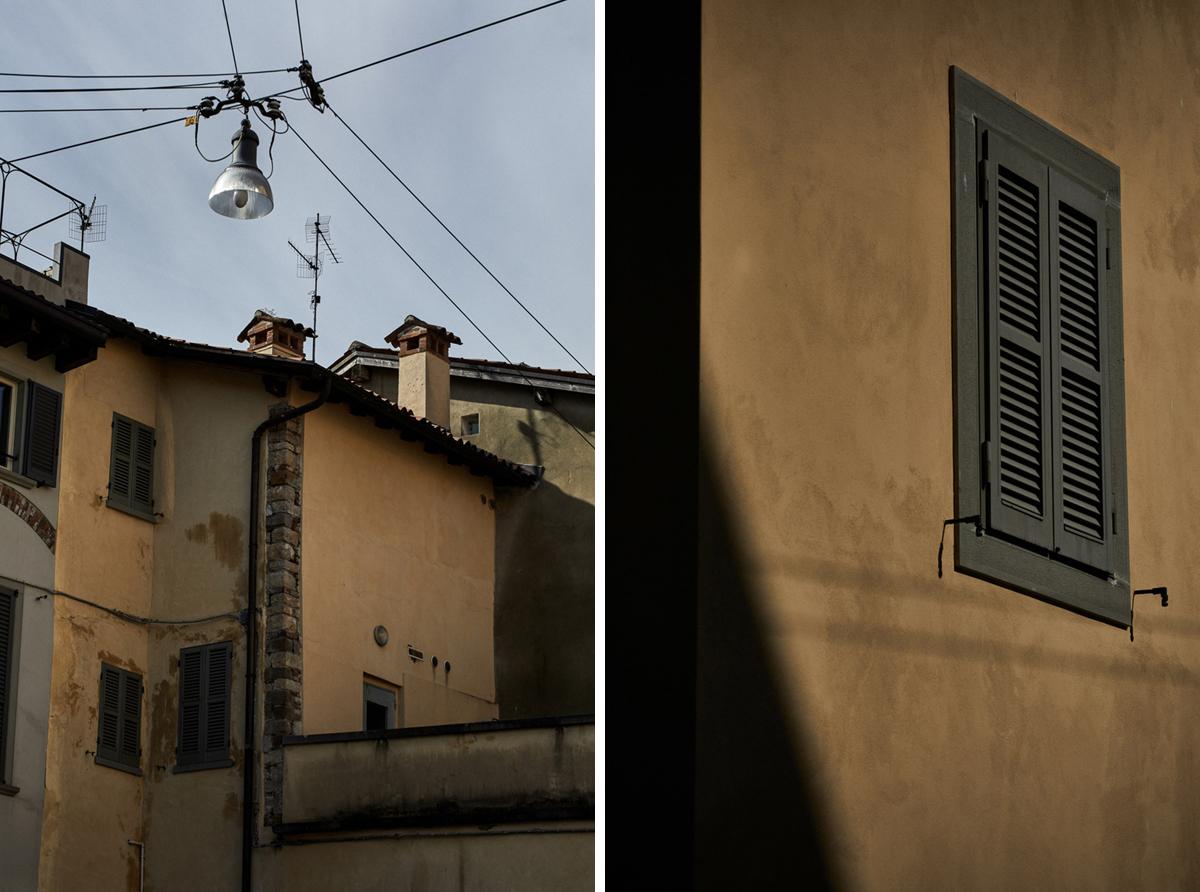 autentyczny plener ślubny we Włoszech