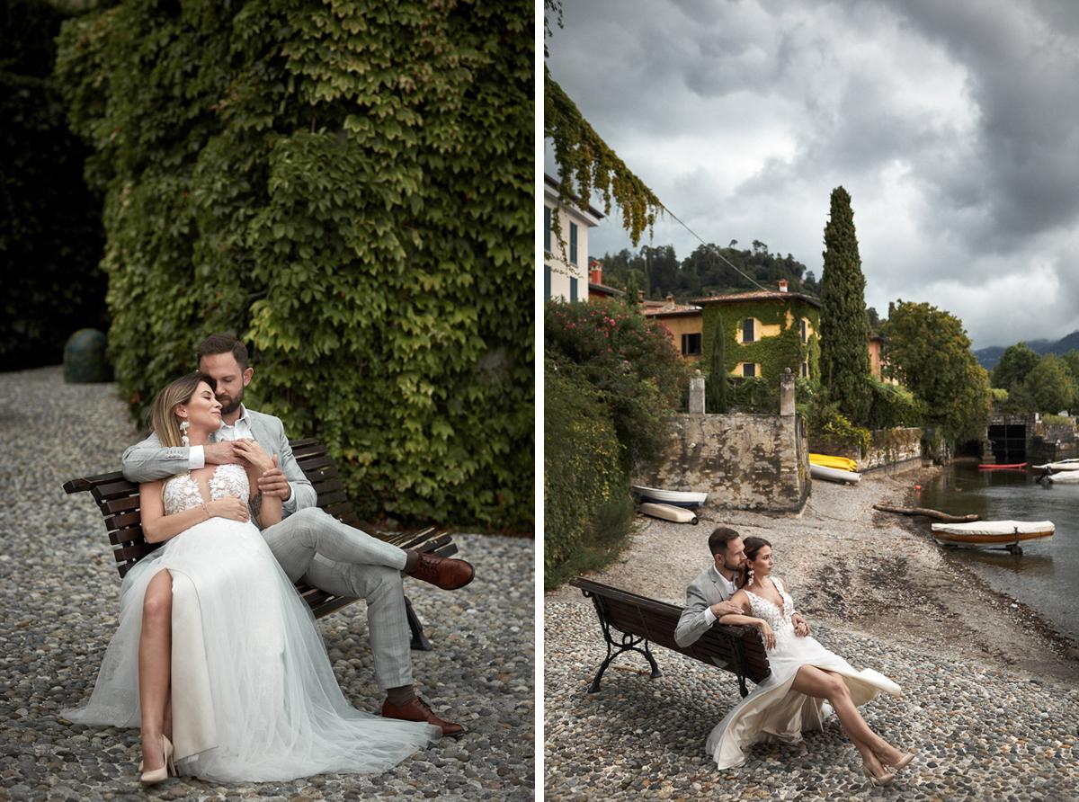 fotograf Bellagio