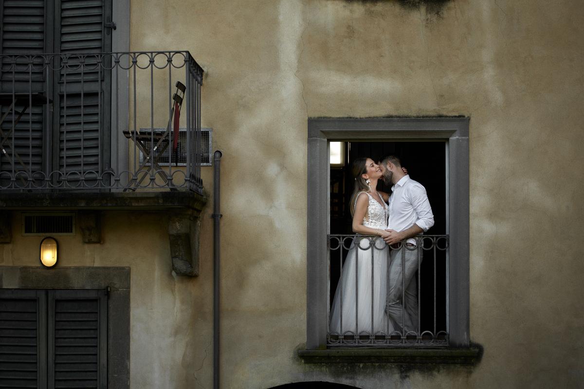 najpiękniejsze miejsce we Włoszech na sesje plenerową