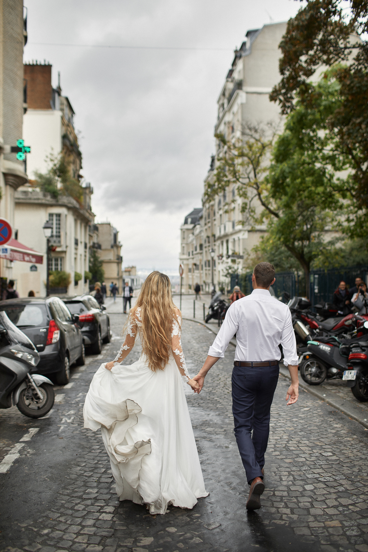 miejsca na sesję ślubną za granią