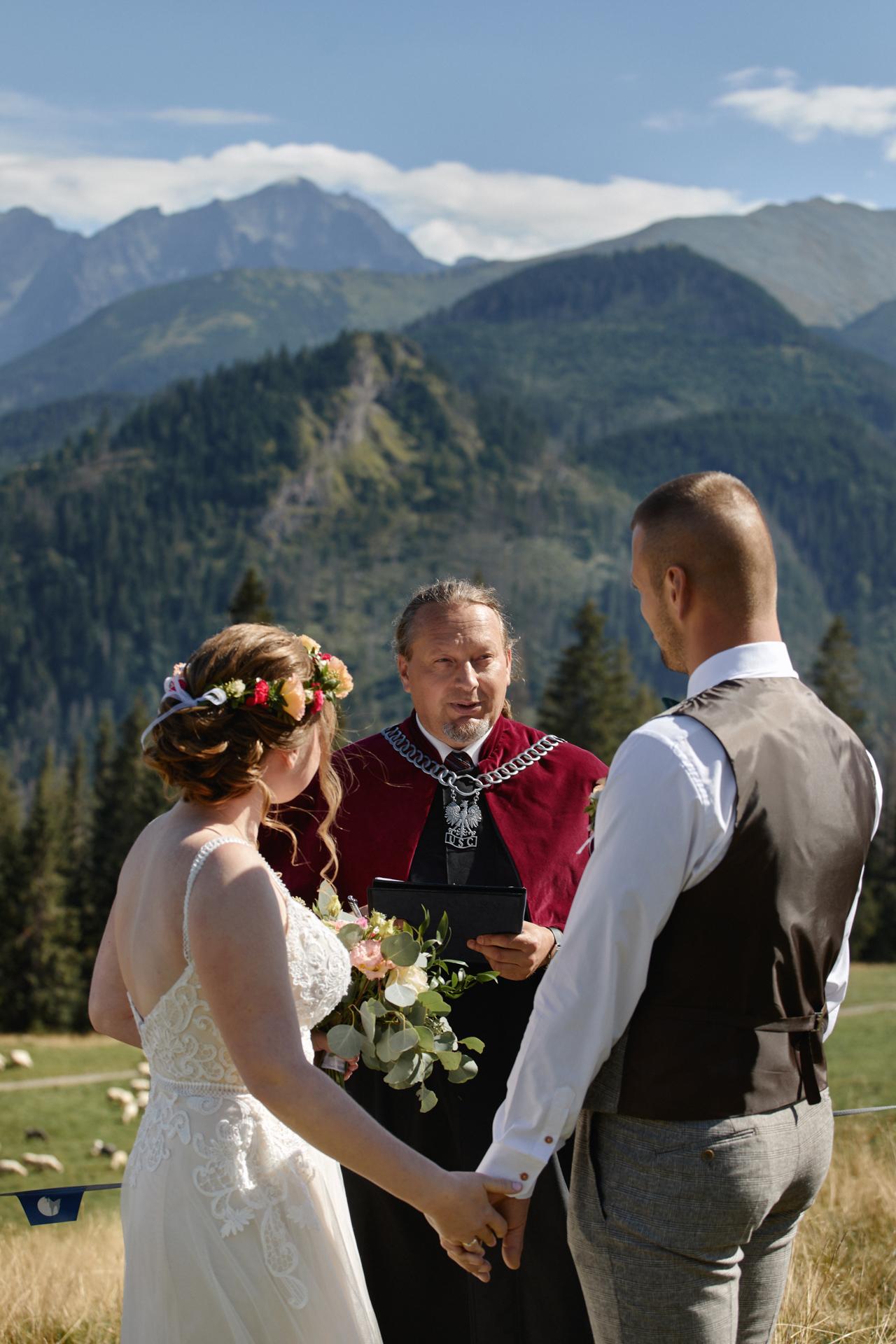 goralskie wesele